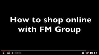 How To Shop Online With FM Cosmetics