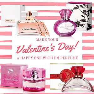 pictures to help you promote valentines - Valentine Perfume