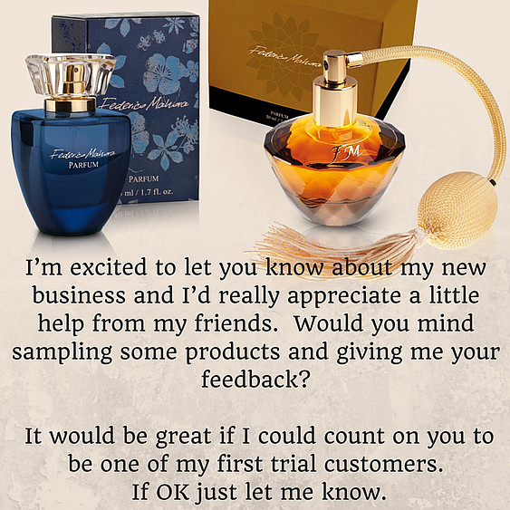 Im excited to let you know about my new business 5