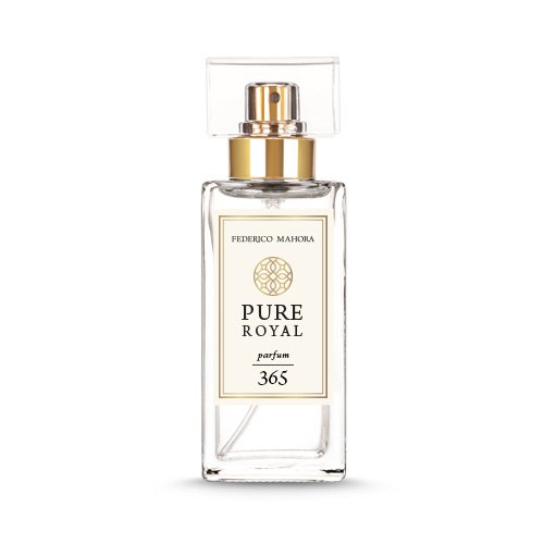 fm pure royal perfume 365