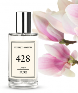 fm perfume pure 428 launched