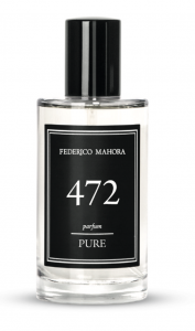 fm perfume pure 472 launched