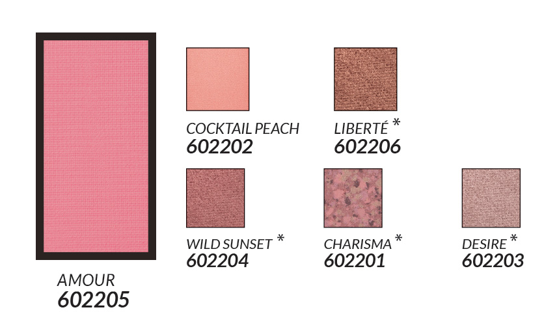 fm world mix and match blush inserts
