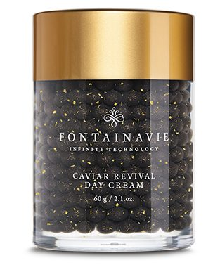 How Caviar Can Help Your Skin