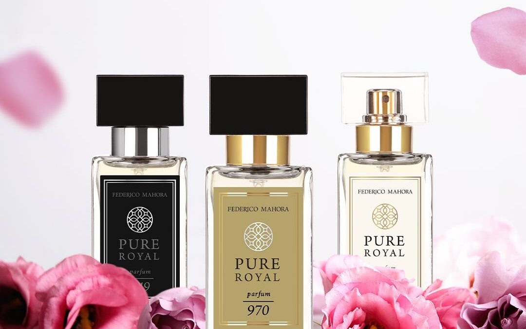 28 New FM Perfumes Launched