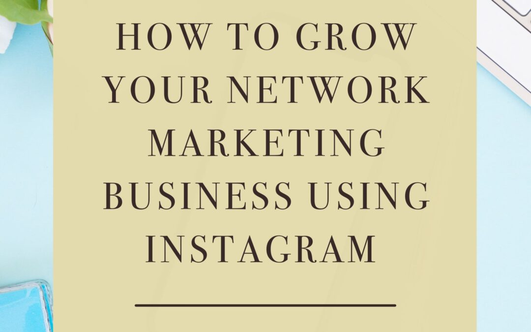 Top Tips to Stand Out From the Crowd on Instagram