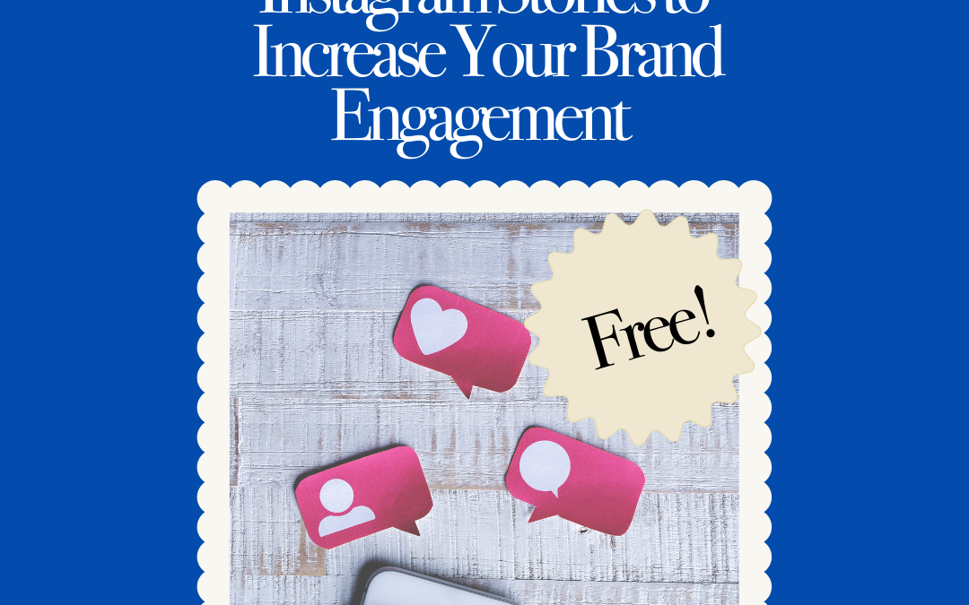 15 Ideas for Instagram Stories to Increase Your Brand Engagement