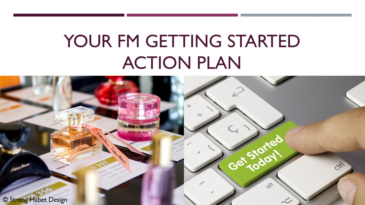 Getting Started Action Plan